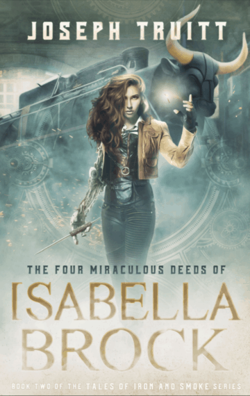 The Four Miraculous Deeds of Isabella Brock